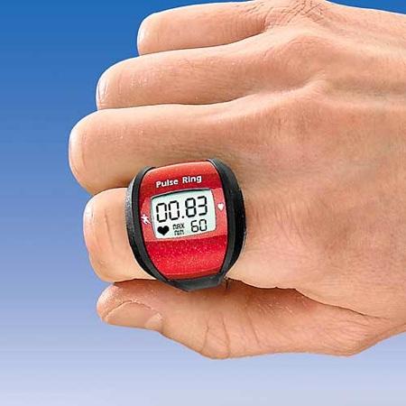 Как работает пульсометр в спортивных часах