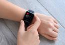 Как измерить пульс при помощи смарт часов?