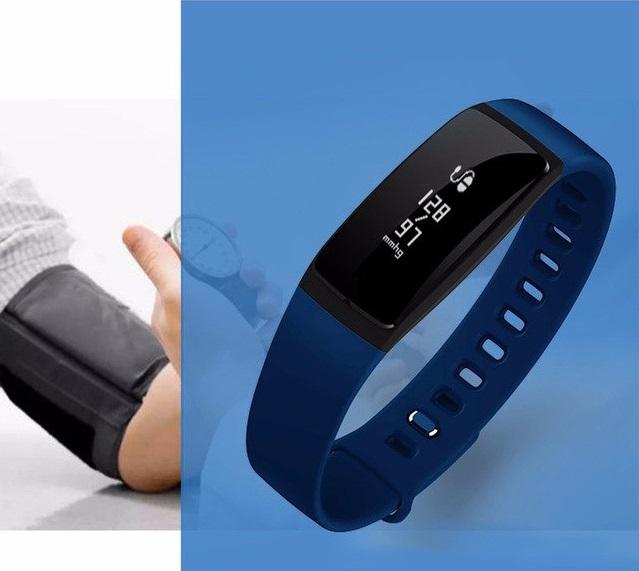 Лучшие фитнес-браслеты с функцией измерения давления и пульса и шагомером