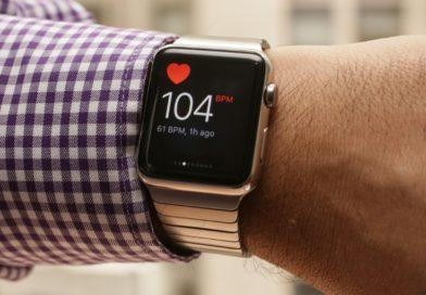 Что собой представляет ЭКГ в Apple Watch