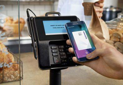 Все телефоны Samsung c бесконтактной оплатой NFC за 2020 год