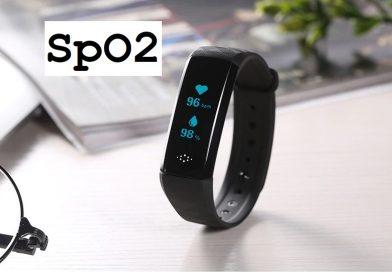 Что такое SpO2 в смарт часах и для чего его измеряют?